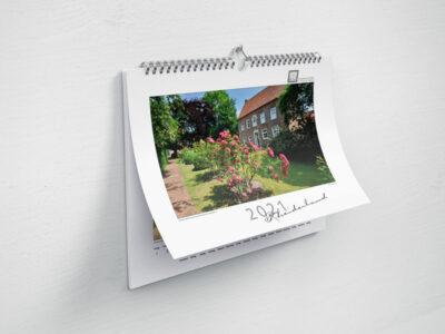 Das Rheiderland 2021 – Bildkalender
